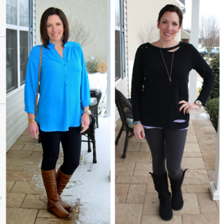Fashion Over 40: Daily Mom Style 03.04.15