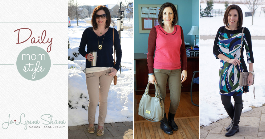 Fashion Over 40 Wearable Outfits For Moms