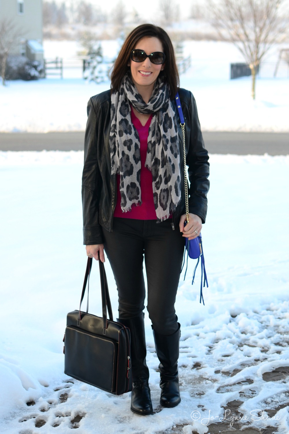 Fashion Over 40: Daily Mom Style 03.25.15
