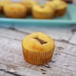 Cooking with Kids: Corndog Muffins