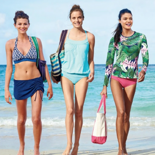 Summer Swimwear Trends for 2015