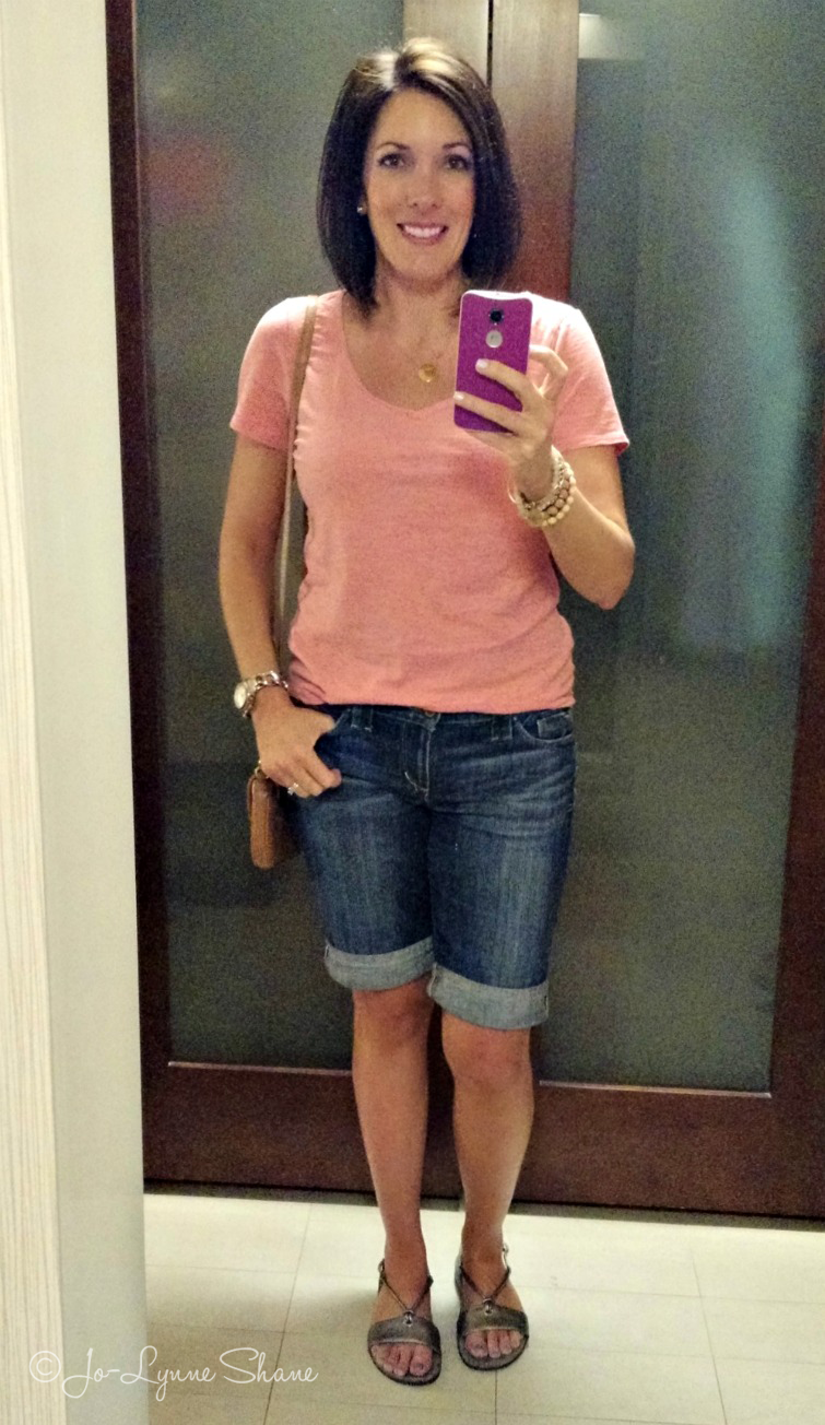 Summer Outfits For 40 Year Old Woman: Fashion Over 40: Daily Mom Style 04.08.15