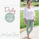 Fashion Over 40: Daily Mom Style 04.22.15