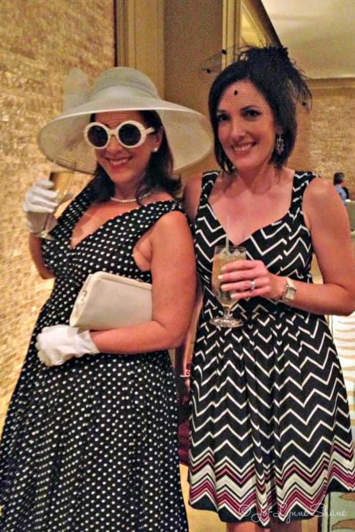 Spring Style Series What To Wear To A Kentucky Derby Party