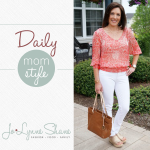 Fashion Over 40: Daily Mom Style 05.13.15