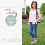 Fashion Over 40: Daily Mom Style 05.20.15