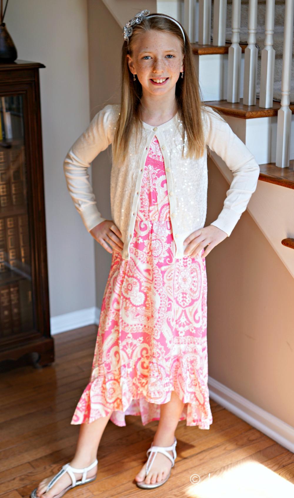 Fashion Trends For Tween Girls - Pictures of tween girls