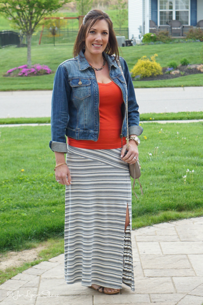 Fashion Over 40 Daily Mom Style 05 13 15