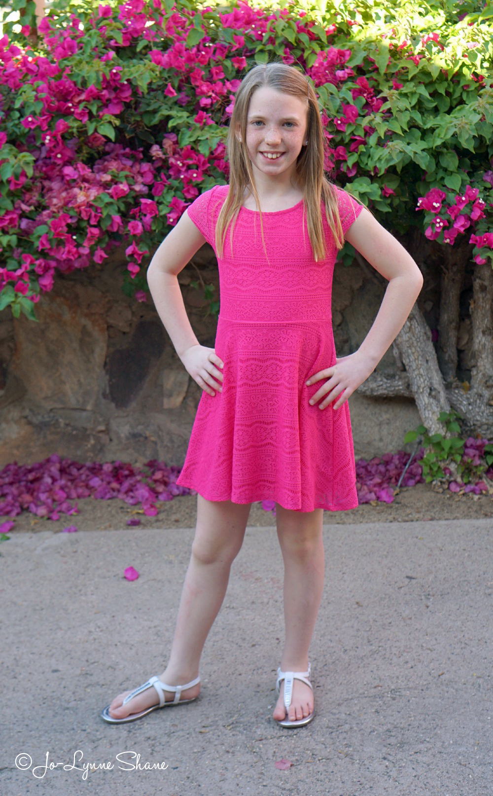 Tween Dresses. Infuse your tween's closet with style! Discover all the must-have tween dresses of the season from our top brands. Whether she's heading to school or hanging out with her besties, she's sure to be in fashion with our latest looks!