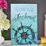 Anchored GIVEAWAY