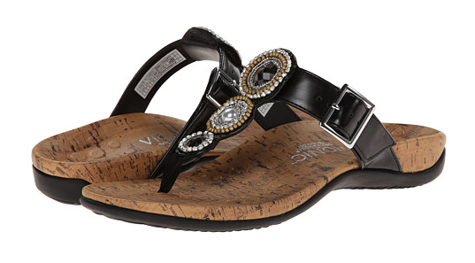 Summer's Cutest Comfort Sandals & Flip Flops