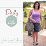 Fashion Over 40: Daily Mom Style 06.17.15