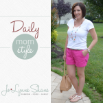 Fashion Over 40: Daily Mom Style 07.01.15