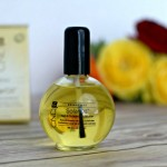 Best of Beauty: CND SolarOil