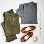 Dressing for Transition Season