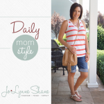 Fashion Over 40: Daily Mom Style 07.15.15