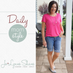 Fashion Over 40: Daily Mom Style 07.22.15
