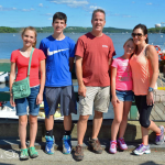 Maine Vacation, Part One #FamilyTravelDiary