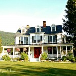 Experience The Inn at Manchester: a Vermont B&B and Carriage House