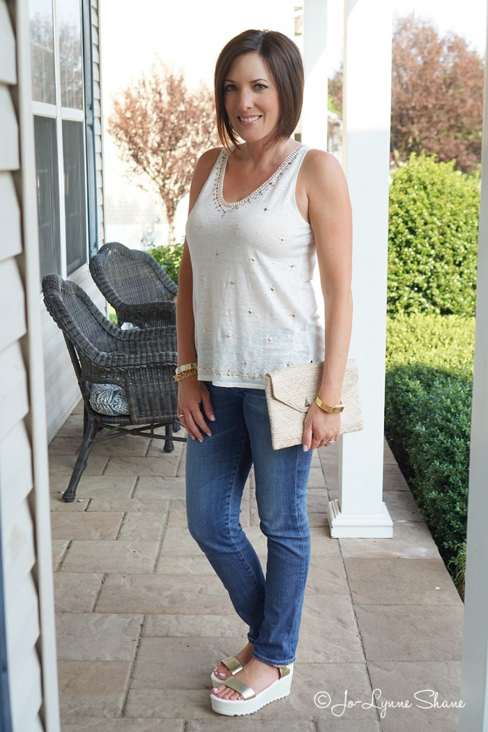 Fashion Over 40 Daily Mom Style 07 15 15