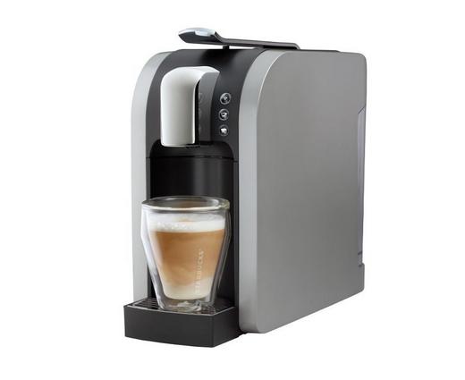 Boiler espresso single machine bottomless sieve