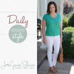 Fashion Over 40: Daily Mom Style 08.05.15
