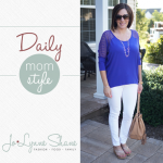 Fashion Over 40: Daily Mom Style 08.12.15