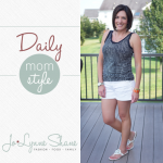 Fashion Over 40: Daily Mom Style 08.19.15