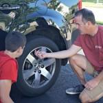 Preparing for a Teenage Driver