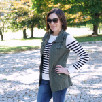Fall Outfit Ideas: Game Day Style