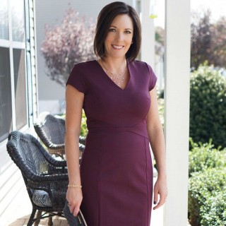 Fall Outfit Ideas: How to Style a Simple Sheath