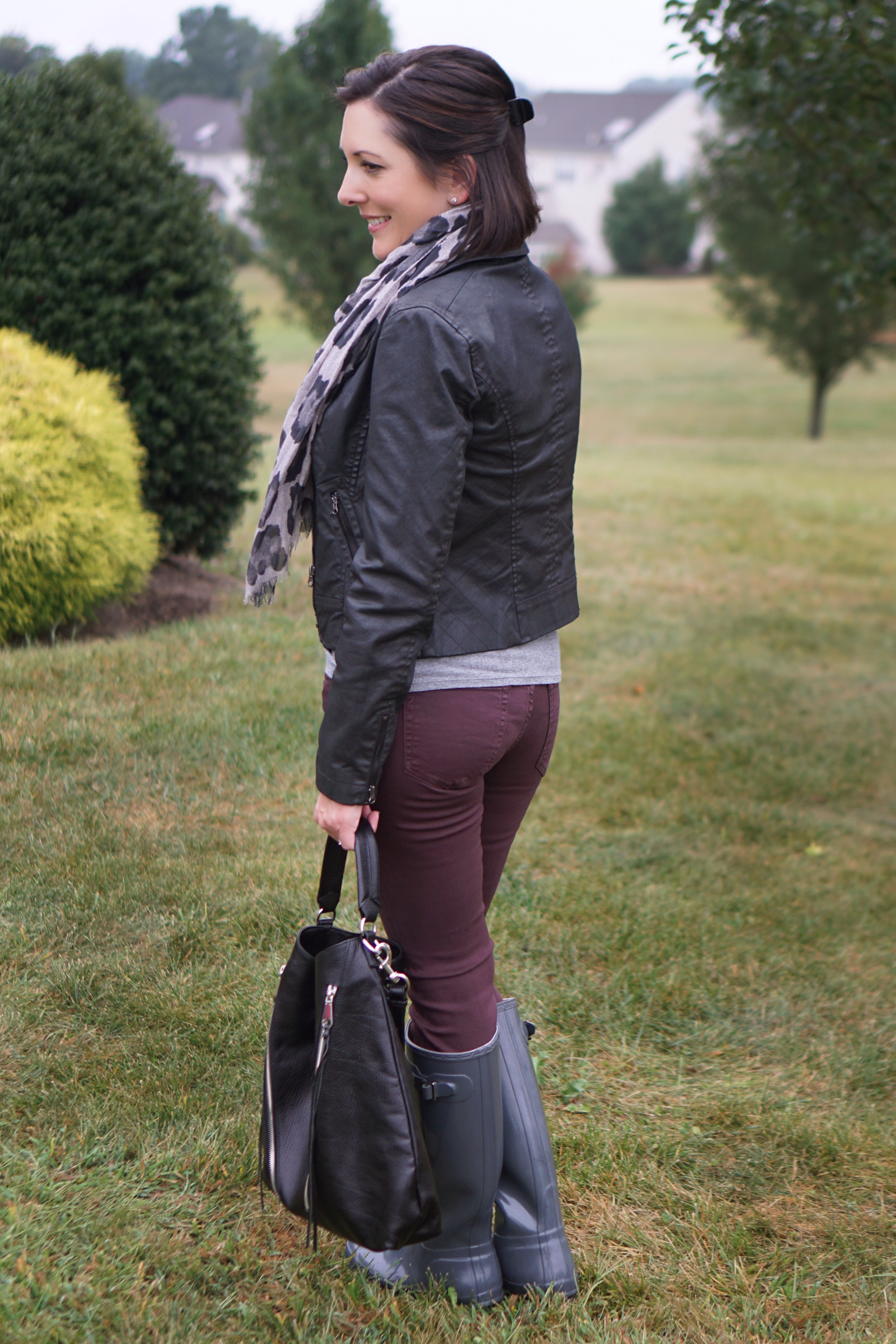 26 Days Of Fall Outfits Day 23