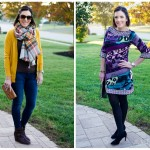 Fall Style with Johnston & Murphy + GIVEAWAY!!!