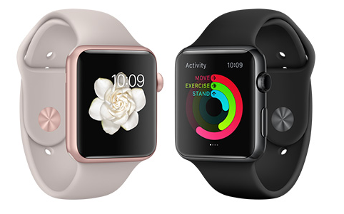 15% off Apple Watch Cyber Monday at Target ONLINE