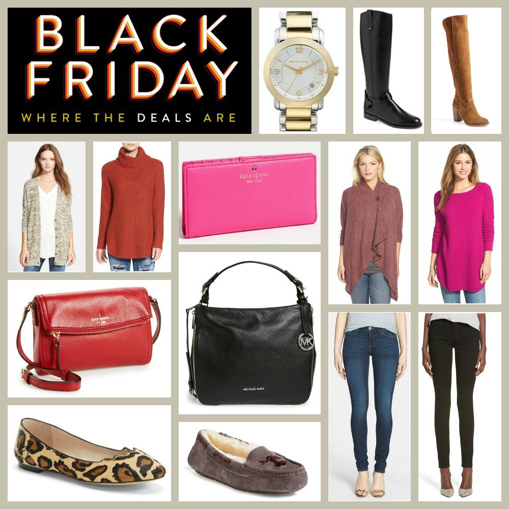 60% off UGG Black Friday Sale