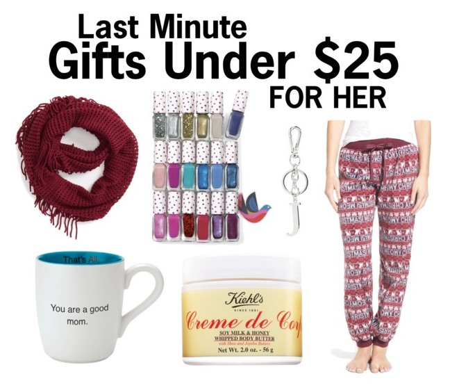 Last Minute Gift Ideas: Get It By Christmas Eve