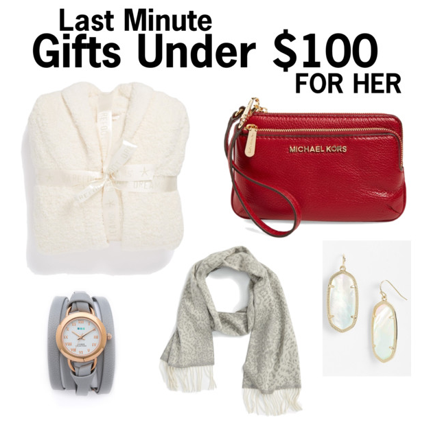 Last Minute Gift Ideas: Get It By Christmas Eve!