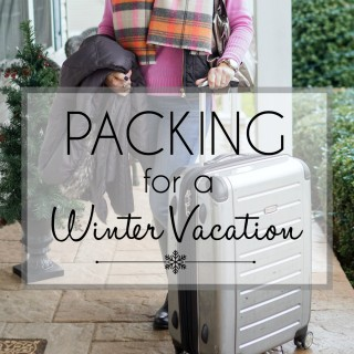 winter vacation featured