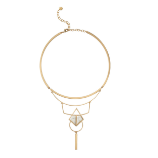 Spring 2016 Jewelry Trends featuring Stella & Dot