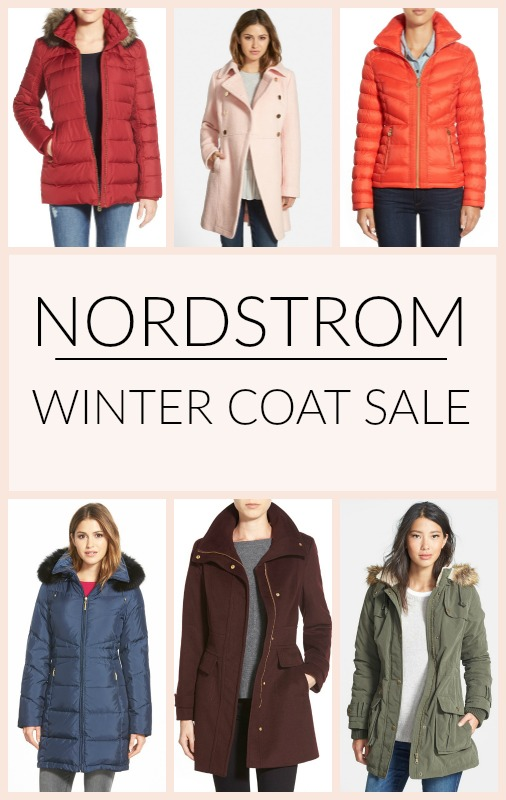 Winter Vest Sale