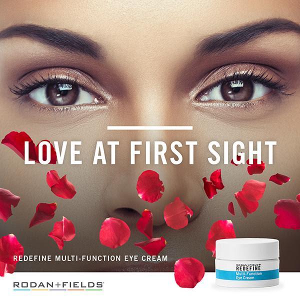 Best of Beauty: Rodan + Fields REDEFINE Multi-Function Eye Cream