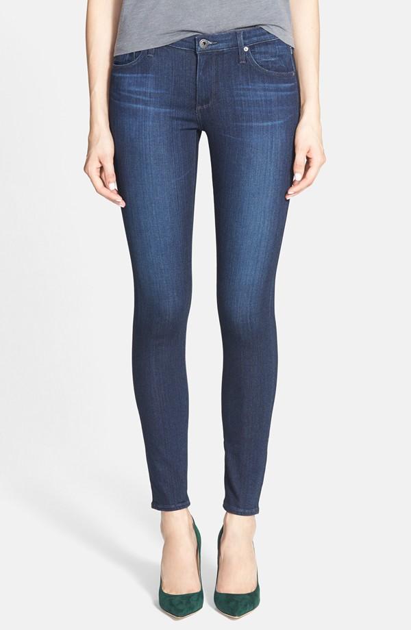 Супер джинс
