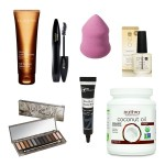 My 7 Favorite Beauty Products Right Now