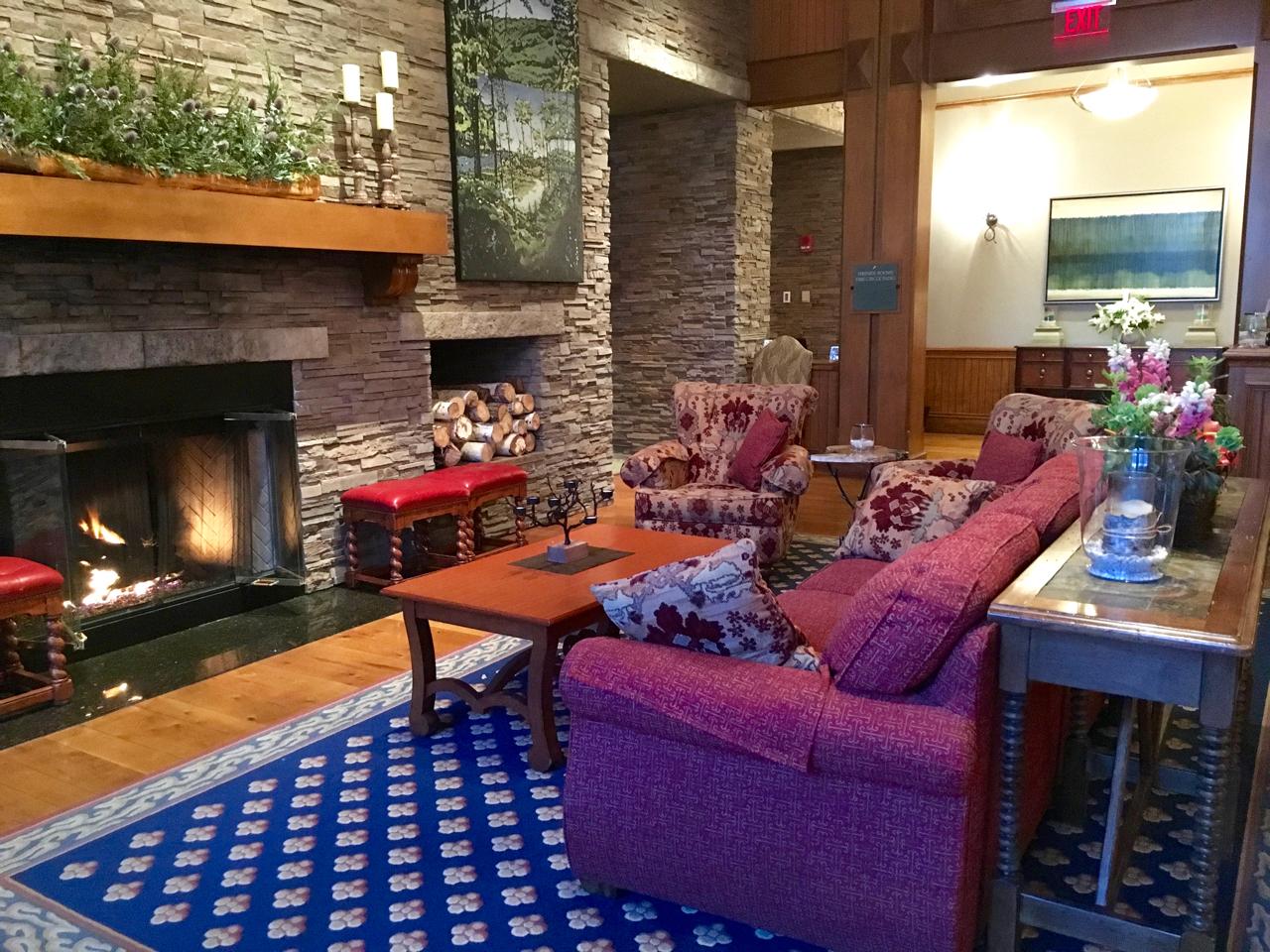 experience the lodge at woodloch a destination spa resort