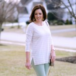 Spring Style: How to Wear Pastel Jeans