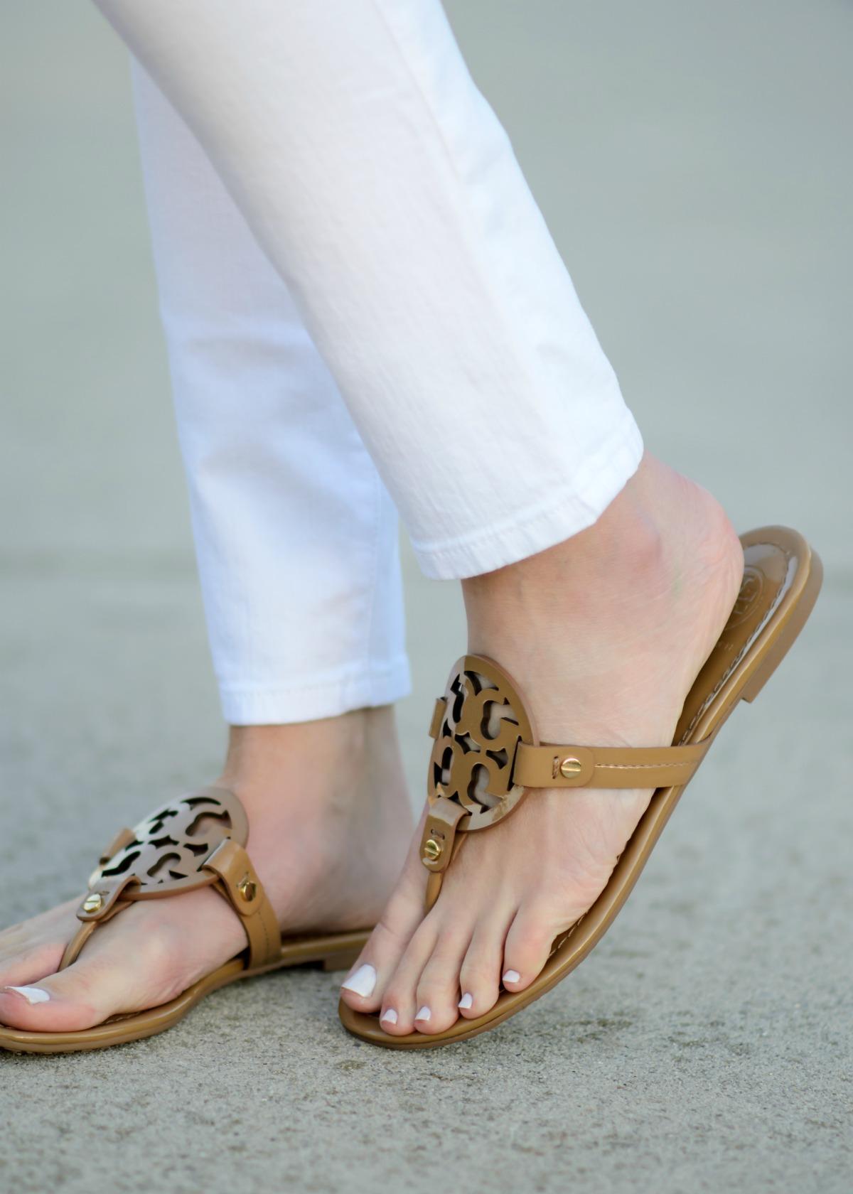 Versatile Nude Flat Shoe