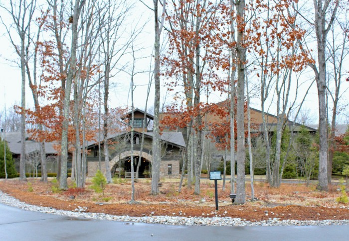 Experience The Lodge At Woodloch: a Destination Spa Resort