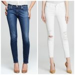 Designer Denim On Sale at Bloomingdales!