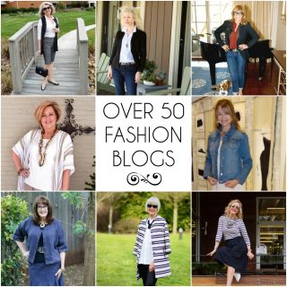 Over 50 Fashion Blogs