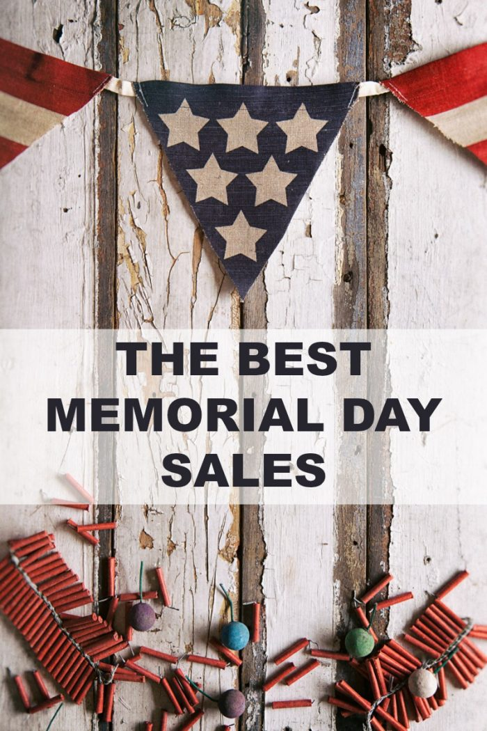 Lowe's Memorial Day Deals. Shop the Lowe's Memorial Day sale and find all the best coupons and deals for Lowes, in-store and online right here. Lowe's is open on Memorial Day.